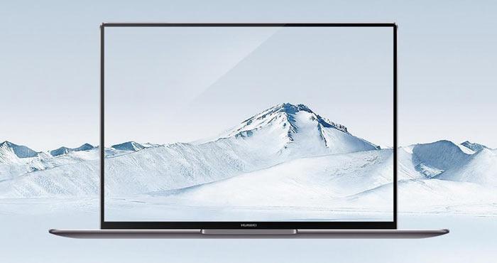 Huawei unveils the ultra-thin MateBook X Pro - Laptop - News - HEXUS net