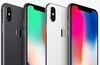 Apple sells fewer iPhones but revenue and eps break records