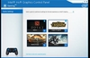 Intel Graphics Control Panel updated to optimize games