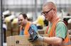Amazon patents hand tracking wristbands for its workers