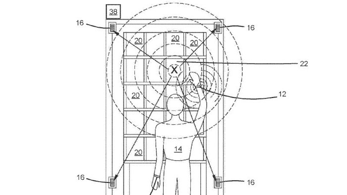 Amazon patents wristband to track warehouse workers' movements