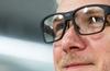 Intel Vaunt smart glasses get a first test run