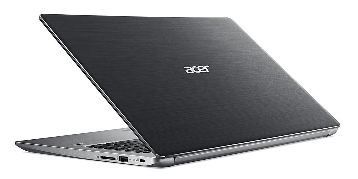 Review: Acer Swift 3 - Laptop - HEXUS net
