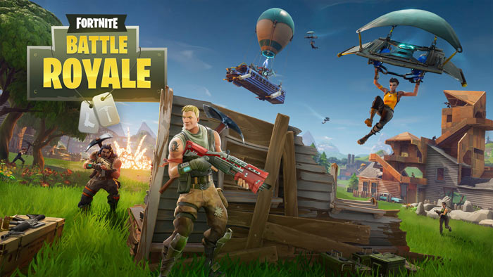 Epic Games Clarifies Confusion Surrounding Fortnite Cross-Play