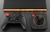 Atari VCS, Classic Joystick, and Modern Controller announced