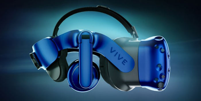 HTC to launch standalone Vive Focus headset outside of China
