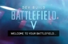 Battlefield V is the upcoming Battlefield-WWII game from EA