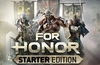 Ubisoft releases For Honor PC Starter Edition ($14.99, £11.99)