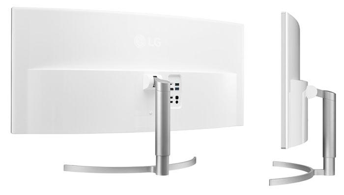 LG 38WK95C Ultrawide FreeSync monitor released - Monitors