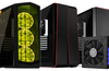 Win a SilverStone chassis or PSU upgrade