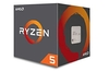 AMD Ryzen 7 2700X and Ryzen 5 2600X spotted in retail listings