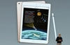 Apple 9.7-inch iPad with Pencil support debuts