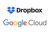 Dropbox announces partnership with Google Cloud