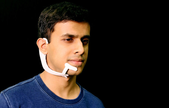 MIT Researchers Create 'AlterEgo' Headset That Interprets User's Thoughts