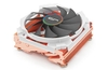Firm claims it offers up to 15 per cent better cooling, aimed at SFF / ITX system builds.