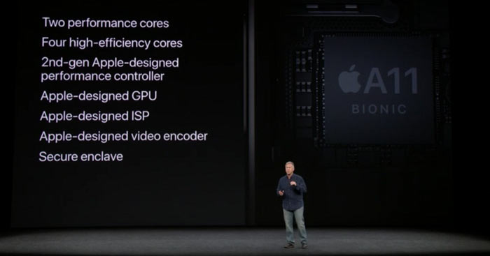Apple Mac computers will use own brand CPUs from 2020 - CPU - News