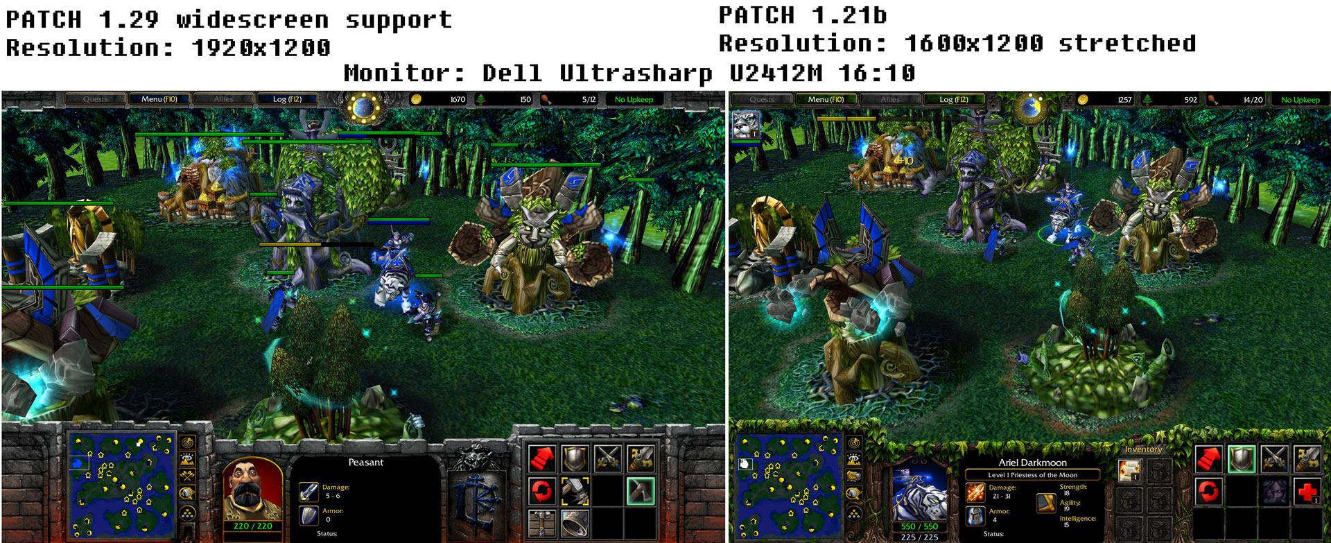 Warcraft 3 gets biggest patch in its 16 year history - PC