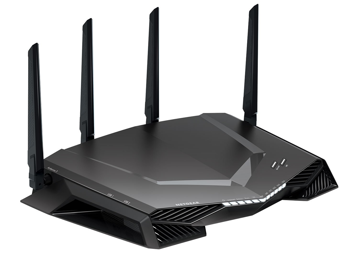 Review: Netgear Nighthawk XR500 Pro Gaming Router - Network