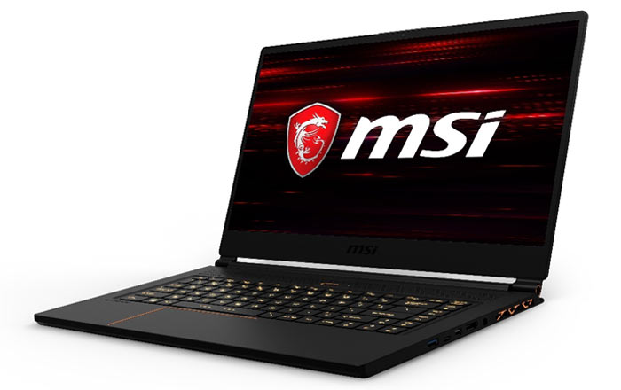 MSI launches gaming laptops with 8th Gen Intel processors - Laptop