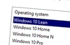 Microsoft Windows 10 Lean coming to storage limited devices