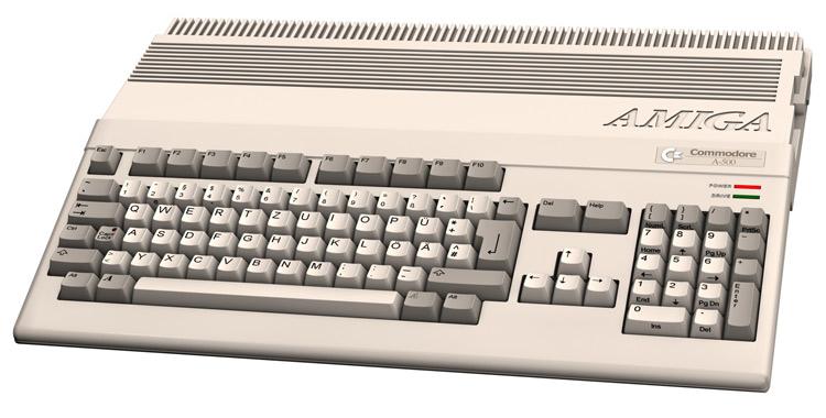 WinUAE Amiga emulator v4 0 0 beta released - Software - News