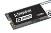 "Kingston intros A1000 PCIe NVMe SSDs ""at near SATA pricing"""