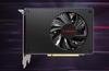AMD shares Radeon RX 500X Series GPU specifications