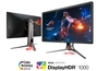 Asus ROG Swift PG27UQ G-Sync HDR Gaming Monitor announced