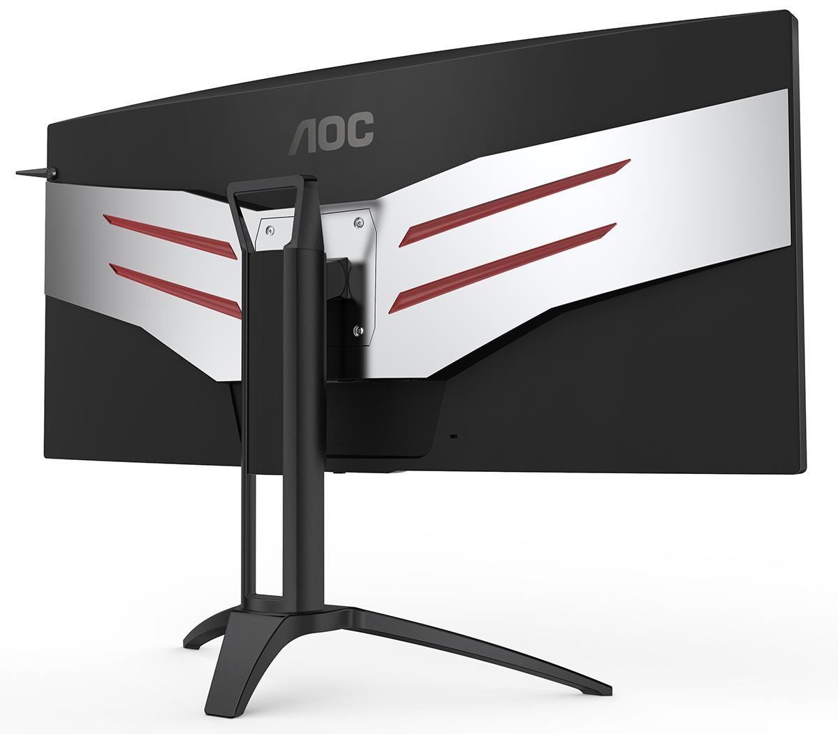 Review: AOC Agon AG352UCG6 Black Edition - Monitors - HEXUS net