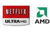 AMD adds Netflix 4K acceleration in latest driver release