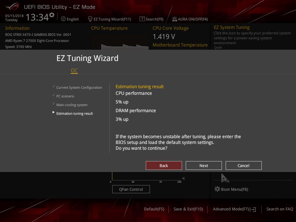 Review: Asus ROG Strix X470-I Gaming - Mainboard - HEXUS net
