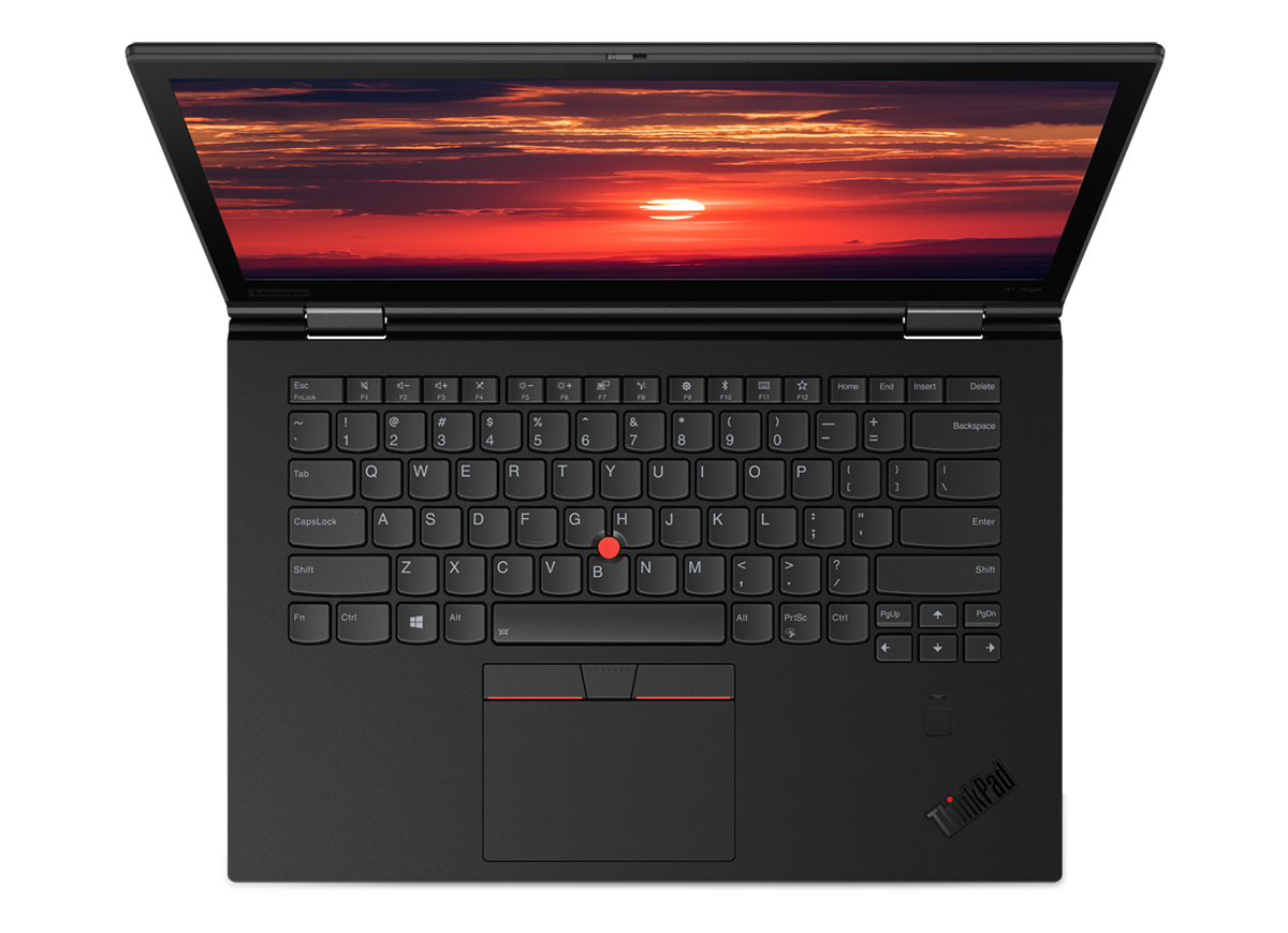Review: Lenovo ThinkPad X1 Yoga (3rd Gen) - Laptop - HEXUS net