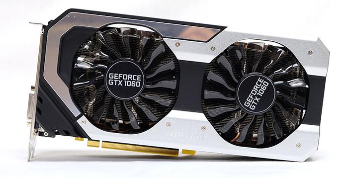 NVIDIA Terminates GeForce Partner Program