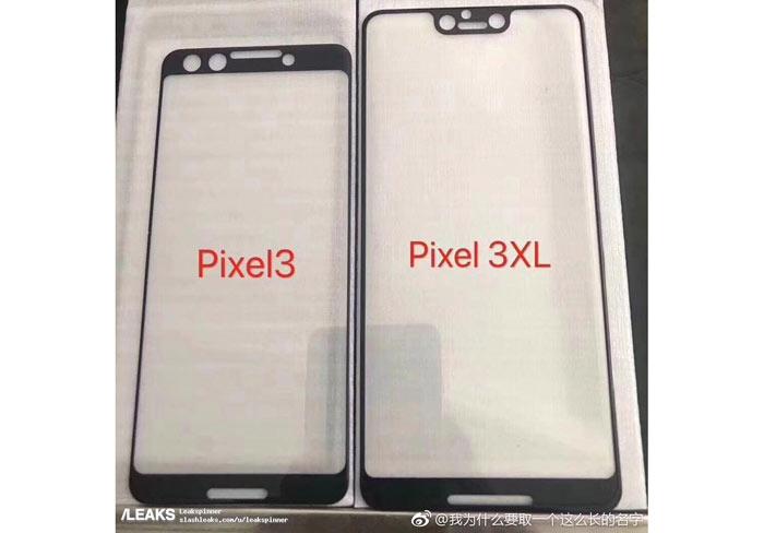 Google Pixel 3 Designs Given Away By Screen Protector Maker Mobile Phones News Hexus Net
