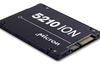Micron 5210 ION Quad-Level Cell (QLC) NAND SSDs ship