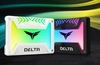 Team Group launches its T-Force Delta RGB SSDs