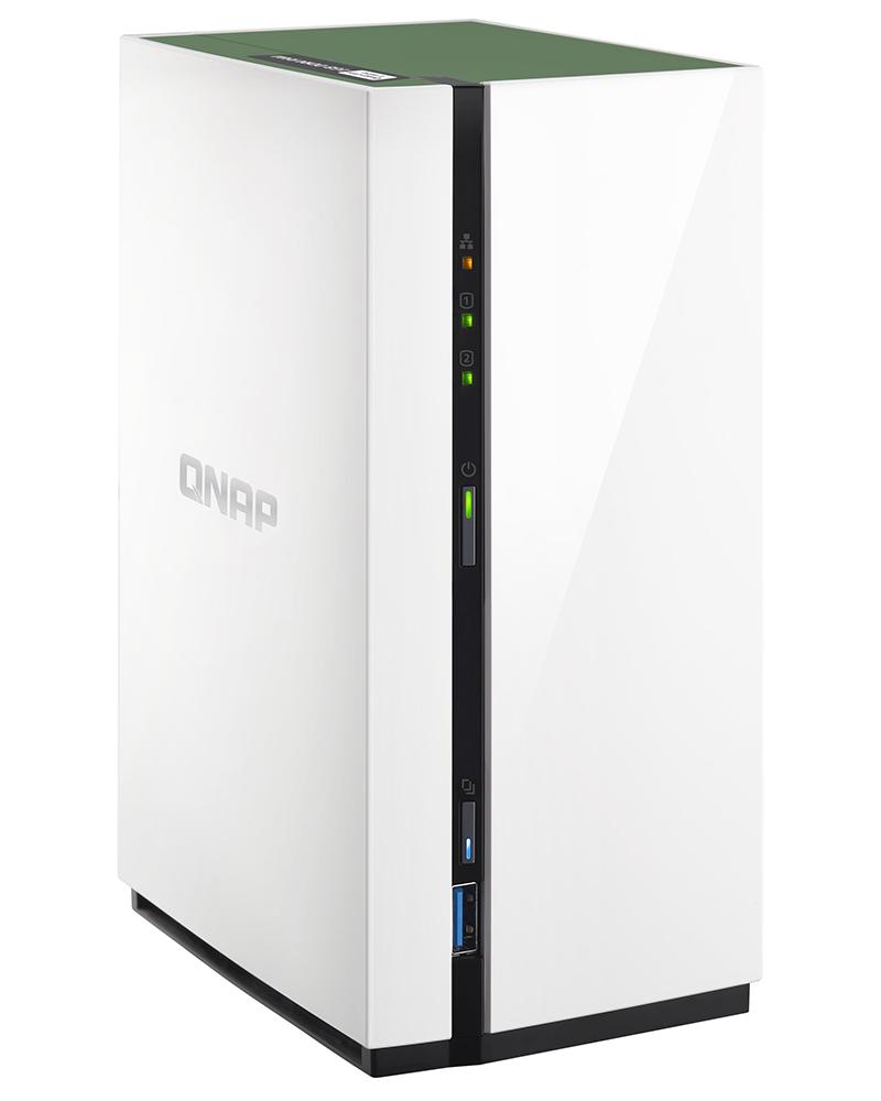 review qnap ts 228a storage hexus net