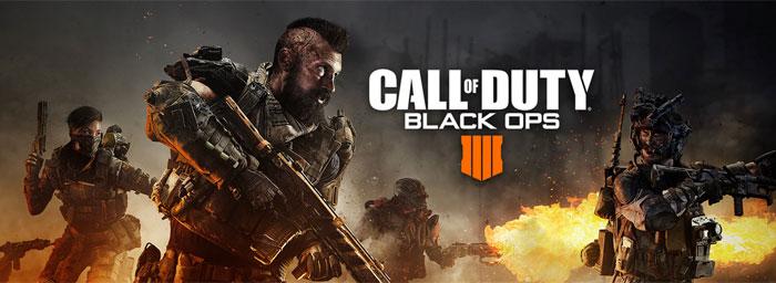 Resultado de imagem para call of duty black ops 4