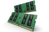 Samsung 10nm-Class 32GB DDR4 SoDIMMs in mass production