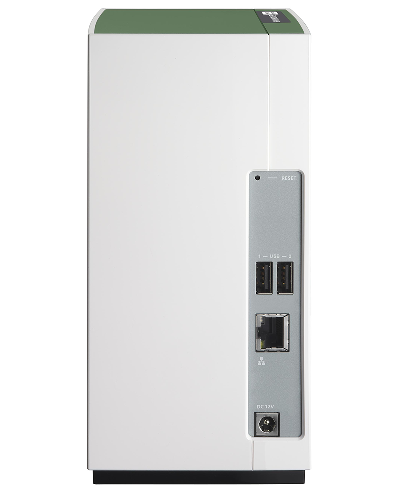 Review: Qnap TS-228A - Storage - HEXUS net