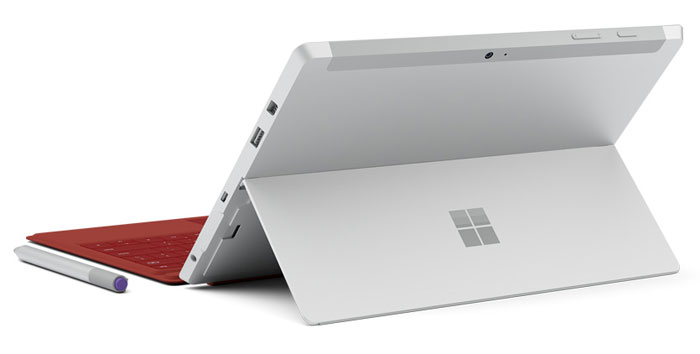 Microsoft may challenge Apple with new Surface tablet