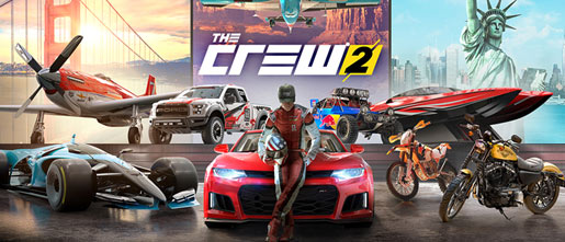 the crew 2 recommended and minimum pc specs revealed pc. Black Bedroom Furniture Sets. Home Design Ideas