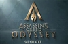 Assassin's Creed: Odyssey teaser suggests ancient Greek setting