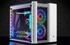 Corsair launches Crystal 280X RGB Micro ATX chassis