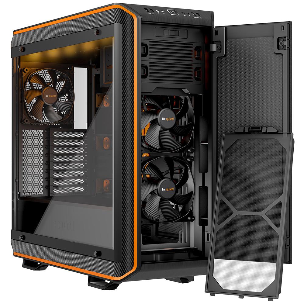 review be quiet dark base pro 900 rev 2 chassis hexus net