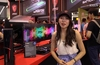 MSI goes super-big on widescreen gaming monitor