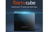 Amazon Fire TV Cube launched