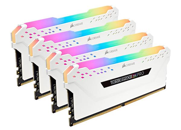 Review: Corsair Vengeance RGB Pro 32GB DDR4-3600