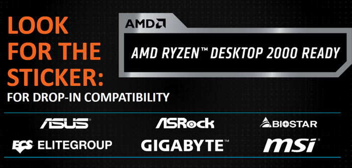 AMD AM4 boards expected to drop Bristol Ridge APU support