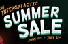 The Steam Intergalactic Summer Sale has begun